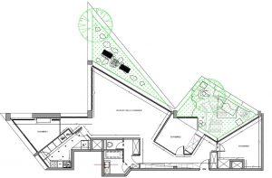 Appartement Renaudie Avec Deux Terrasses Ivry 12