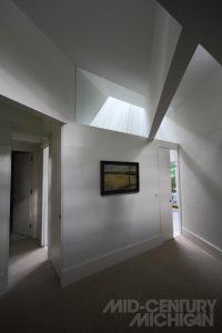 Gunnar Birkerts Freeman House Bedroom 01