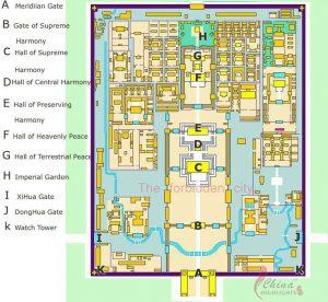 7a7beebad8a115db0f71c7af9c2a4075 City Maps Beijing