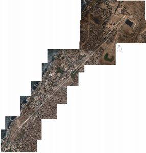 Luxor Karnak W Axes