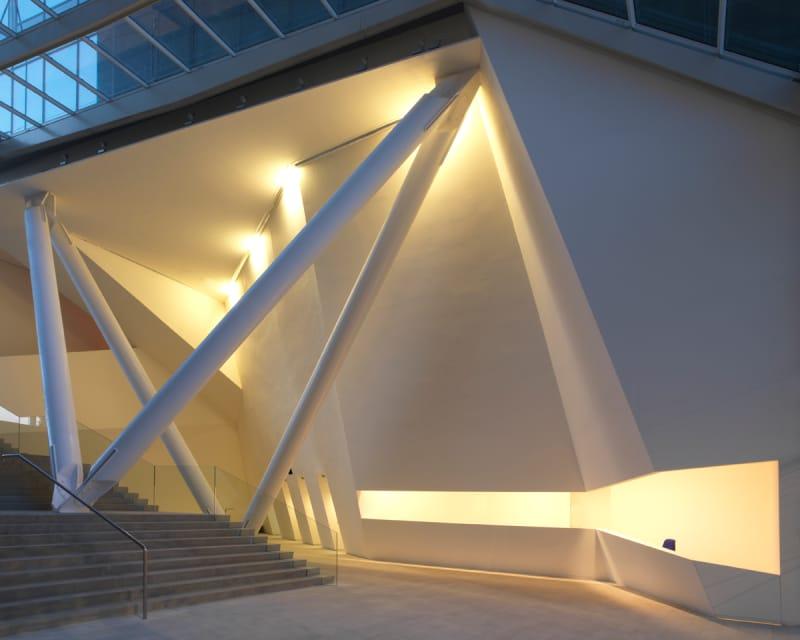 Mario Cucinella Architects Daniele Domenicali Nuovo Sede Comune Di Bologna 4