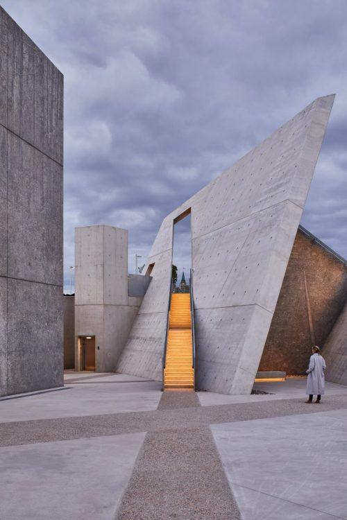 National Holocaust Monument Ottawa Studio Libeskind Dezeen 2364 Col 1 852x1278
