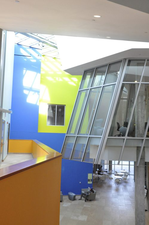 Lewis Science Library 0037
