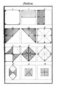 Froebel Paper Folding